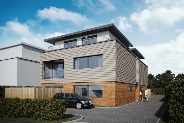 Flat for sale in West Way, Botley, Oxford