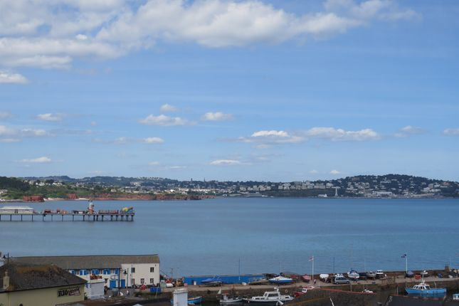 Thumbnail Flat for sale in Cleveland Road, Paignton