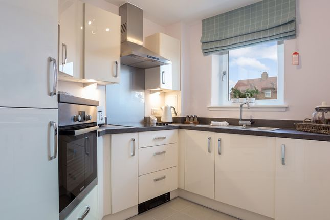 1 bedroom flat for sale in Craws Nest Court, Anstruther