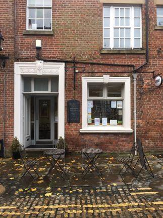 Restaurant/cafe for sale in Winckley Street, Preston