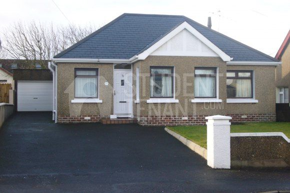 Thumbnail Shared accommodation to rent in Coleraine Road, Portstewart, Londonderry