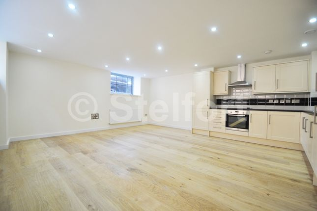 Thumbnail Maisonette for sale in Off Holloway Road, Tufnell Park, Holloway, Islington