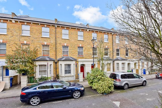 Thumbnail Terraced house for sale in Marcia Road, London