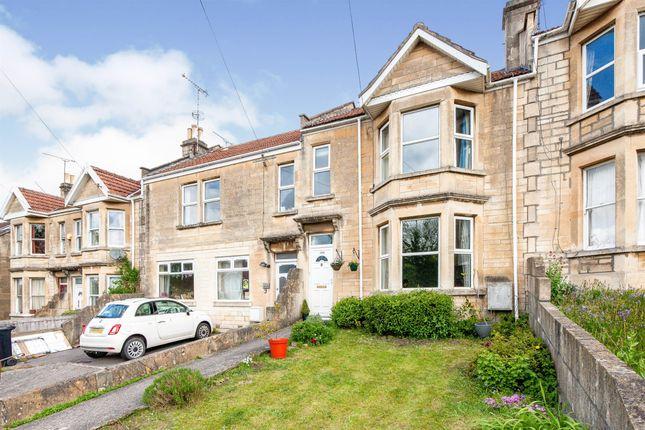 5 bed terraced house for sale in Newbridge Road, Lower Weston, Bath BA1