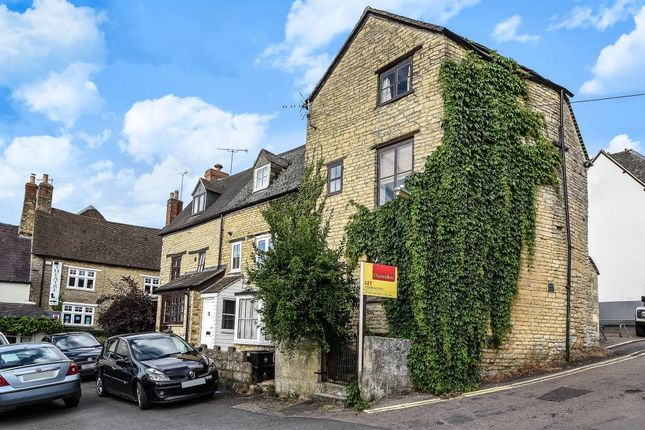 Thumbnail Terraced house to rent in Chipping Norton, Oxfordshire