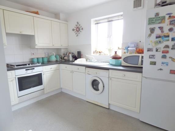 Kitchen of Bucklers Road, Gosport PO12