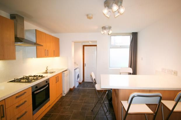Thumbnail Terraced house to rent in Seddon Street, Manchester, Greater Manchester