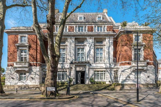 Thumbnail Maisonette for sale in New River Head, 173 Rosebery Avenue, London