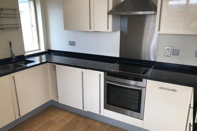 2 bed flat to rent in Baldwin Street, Bristol