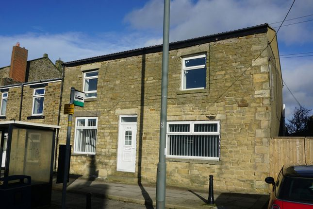Thumbnail Flat to rent in Dans Clastle, Tow Law, Bishop Auckland