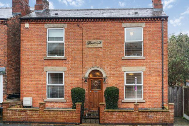 Front of Kirkwhite Avenue, Long Eaton, Nottingham NG10