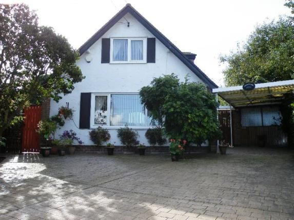Thumbnail Bungalow for sale in Bates Lane, Helsby, Frodsham, Cheshire