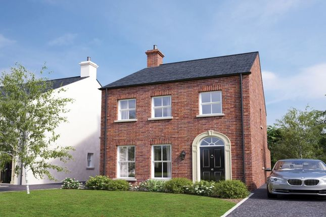 Thumbnail Detached house for sale in ), Belfast Road, Muckamore, Antrim