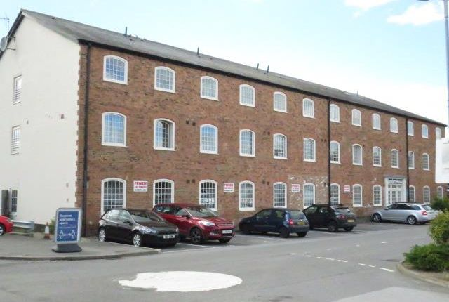 Thumbnail Flat for sale in Station Road, Thirsk