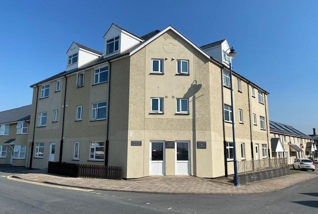 Thumbnail Commercial property for sale in Cambrian Terrace, Borth