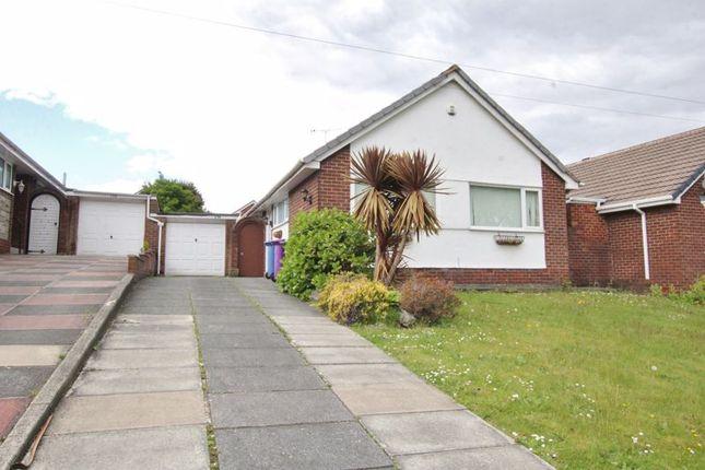 2 bed detached bungalow for sale in Gateacre Park Drive, Gateacre, Liverpool L25