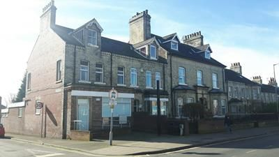 Thumbnail Office for sale in 19 York Road, York, North Yorkshire