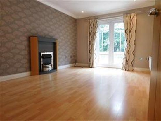 Thumbnail Flat to rent in Hatherlow Court, Westhoughton, Bolton