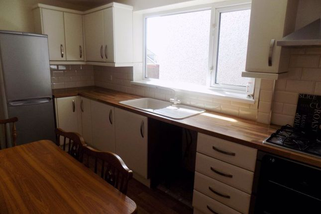 Thumbnail Property to rent in Llangyfelach Road, Treboeth, Swansea
