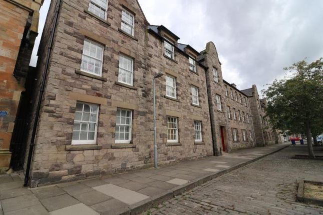 Thumbnail Flat to rent in St. Annes, Main Street, Newtongrange, Dalkeith
