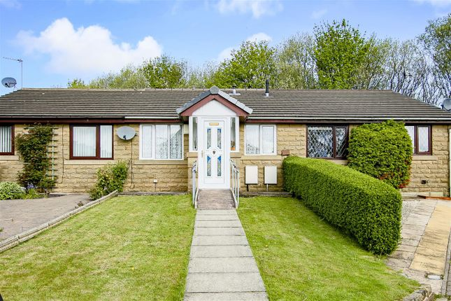 2 bed bungalow for sale in Primrose Way, Church, Accrington BB5