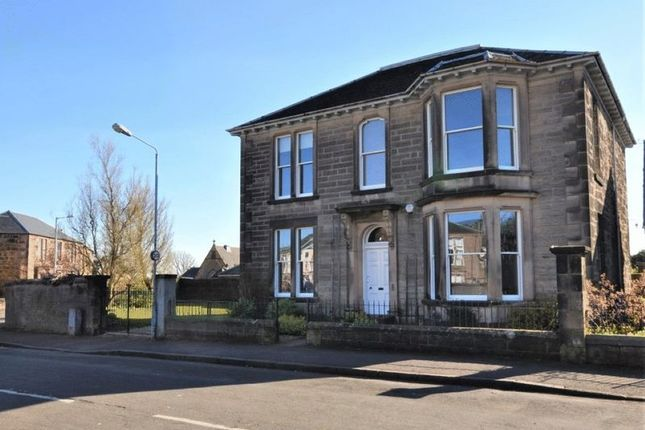 Thumbnail Detached house for sale in Coningsby Place, Alloa