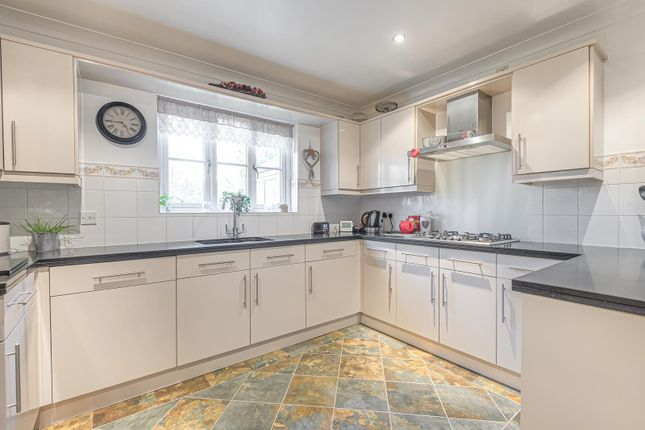 Kitchen of Backing Onto Woodland, Ashington, West Sussex RH20