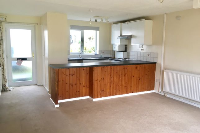 Thumbnail End terrace house to rent in Hatherleigh Drive, Newton, Swansea