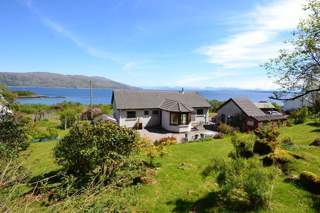 Thumbnail Detached bungalow for sale in Craignure, Isle Of Mull