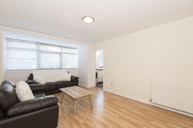 Thumbnail Flat to rent in Hazlehead Terrace, Hazlehead, Aberdeen