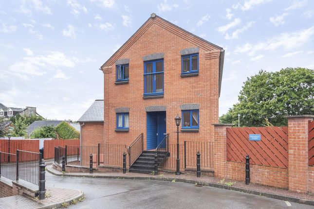 Thumbnail Maisonette for sale in High Street, Llandrindod Wells