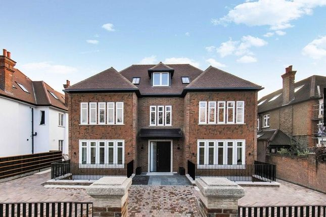 Thumbnail Semi-detached house to rent in Elm Avenue, London