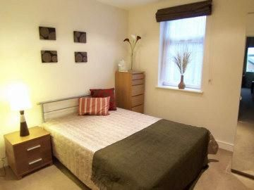 Thumbnail Flat to rent in Roxbrough Court, Ossett, Roxbrough Court, Ossett Wakefielde