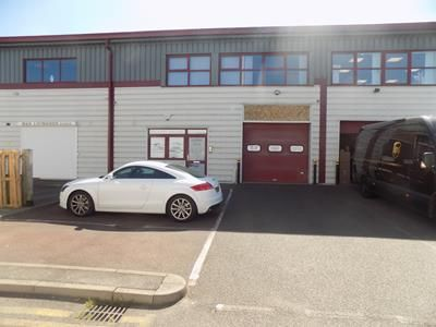 Thumbnail Warehouse for sale in Oakcroft Road, Chessington, Surrey
