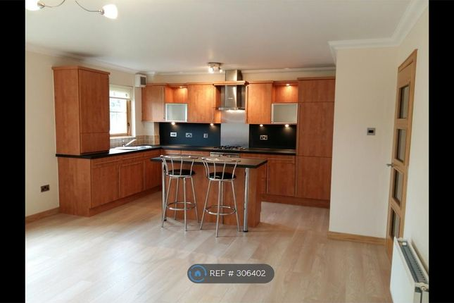 Thumbnail Flat to rent in Silverbirch Wynd, Port Glasgow