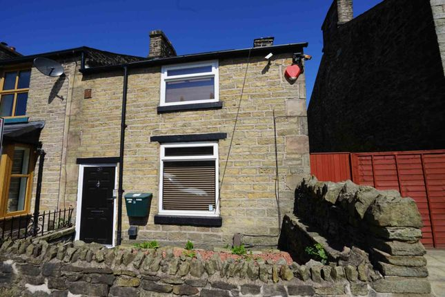 Thumbnail Cottage to rent in Lee Lane, Horwich, Bolton