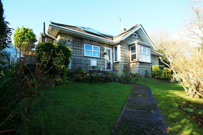 Thumbnail Semi-detached bungalow for sale in Vale Road, St Leonards-On-Sea, East Sussex