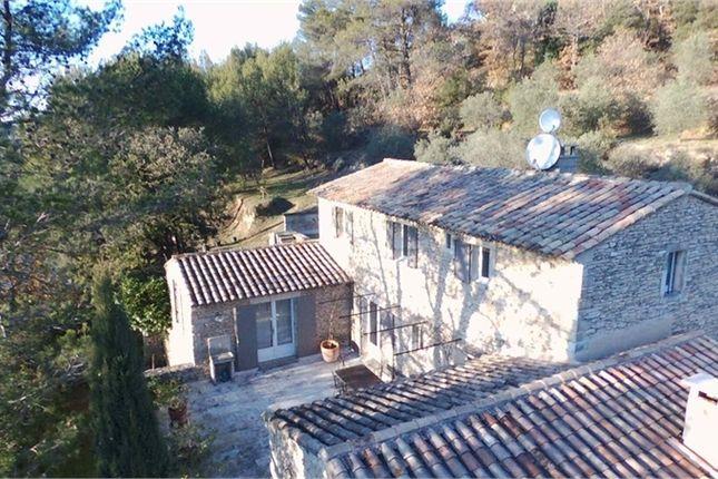 3 bed property for sale in Provence-Alpes-Côte D'azur, Vaucluse, Menerbes