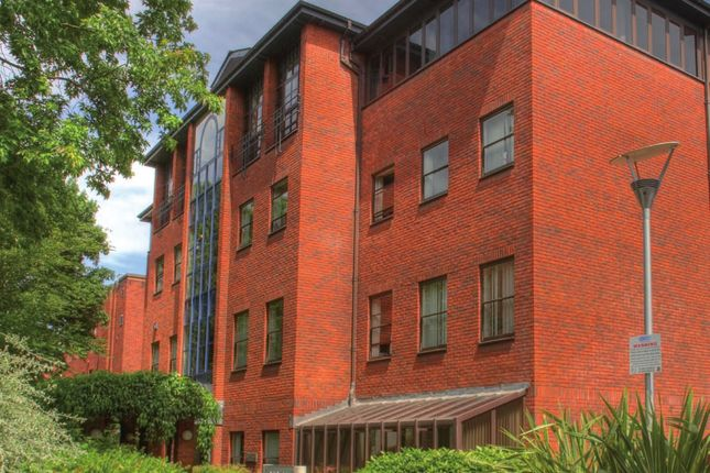 Thumbnail Office to let in Darwin House, Southernhay Gardens, Exeter, Devon