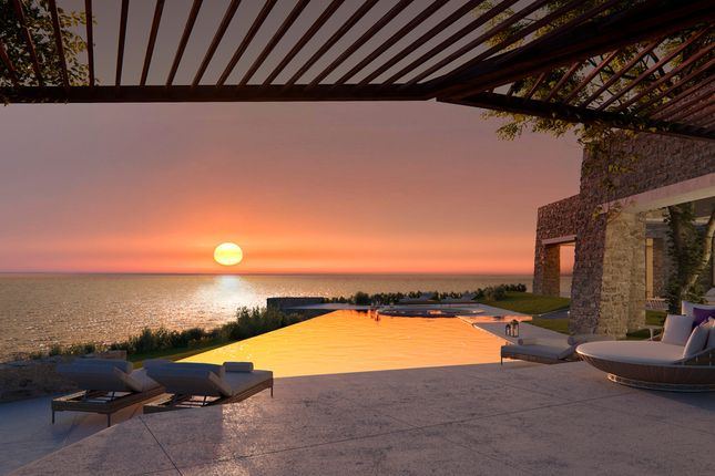 Tombazis_Pool_Sunset
