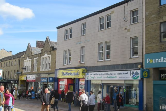 Thumbnail Retail premises for sale in 41 - 47 New Street, Huddersfield