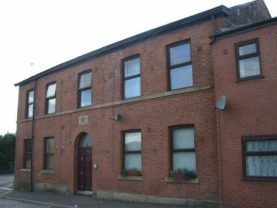 Thumbnail Flat to rent in The Directors, Heywood Road, Castleton