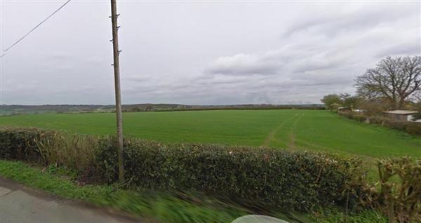 Thumbnail Land to rent in Shepherds Lane, Sutton In Ashfield, Teversal