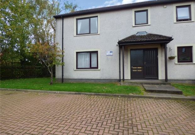 Thumbnail Flat to rent in Canal Court, Infirmary Street, Carlisle