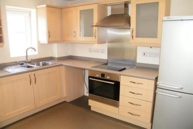 Thumbnail Flat to rent in Shottery Close, Redditch