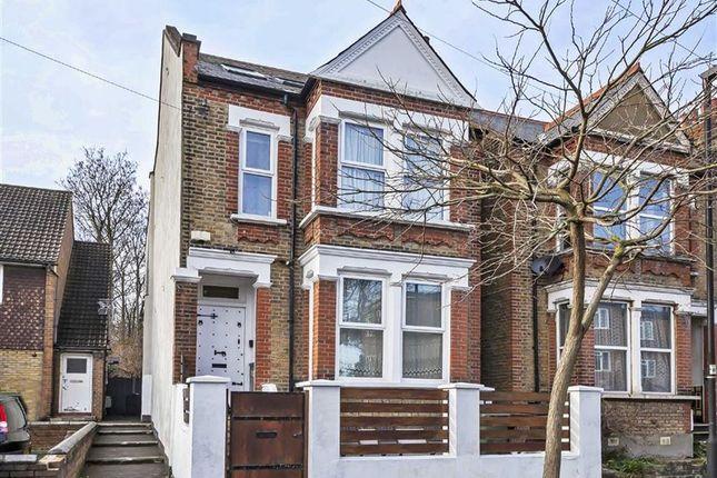 Thumbnail Property for sale in Lamberhurst Road, London