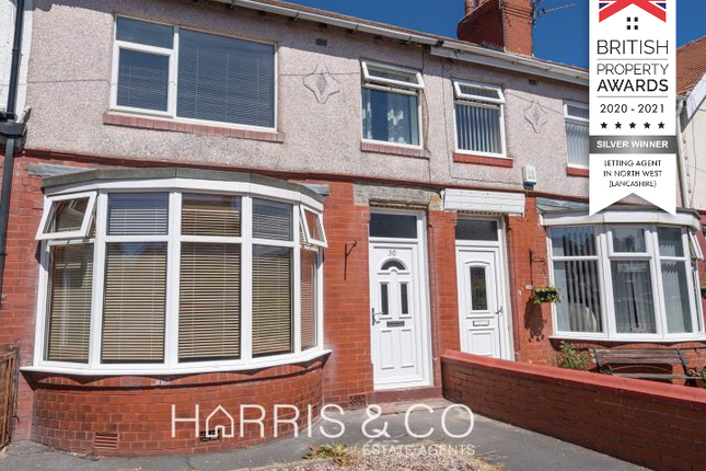 4 bed terraced house to rent in Beach Road, Thornton-Cleveleys FY5