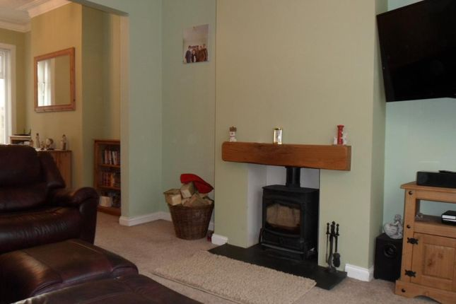 3 bed terraced house for sale in Sherburn Street, Holderness Road, Hull