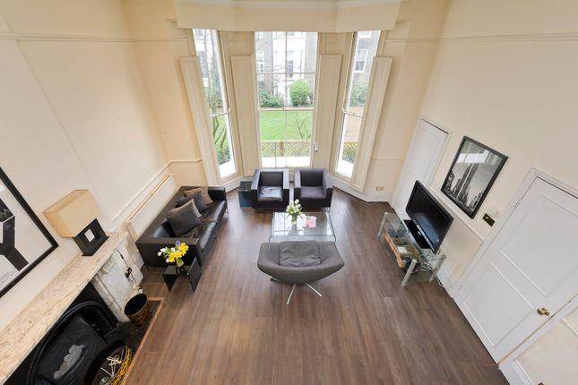 Thumbnail Flat to rent in Holland Road, Kensington, London, UK