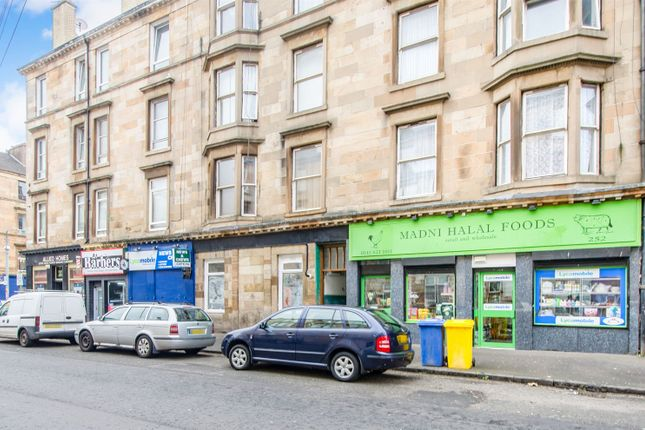 Thumbnail Flat for sale in Allison Street, Govanhill, Glasgow